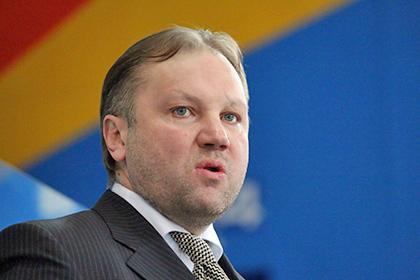 Красноярские хоккеисты избили тренера