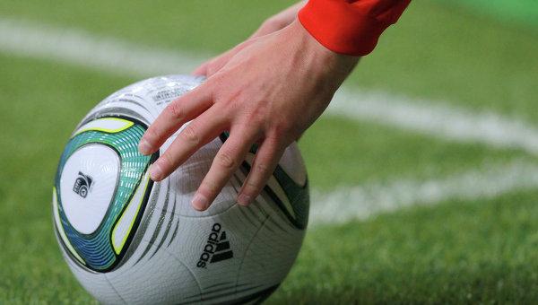 Назначенную на среду тренировку футболистов «Мордовии» отменили