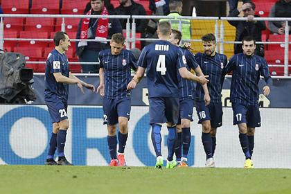 «Мордовия» начала выплачивать долги футболистам
