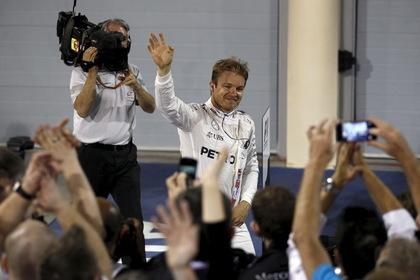 Даниил Квят занял седьмое место на Гран-при Бахрейна