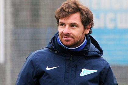 Тренер «Зенита» после ухода из клуба займется написанием книги