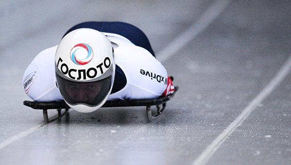 Скелетонист Куликов призвал главу WADA провести заседание по мельдонию