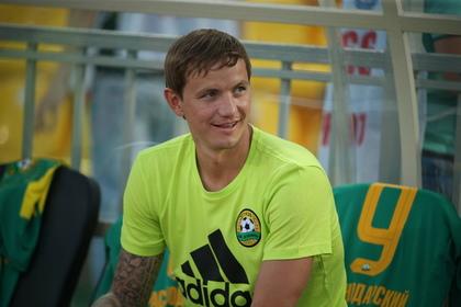 Павлюченко рассказал о выплаченных «Кубанью» долгах