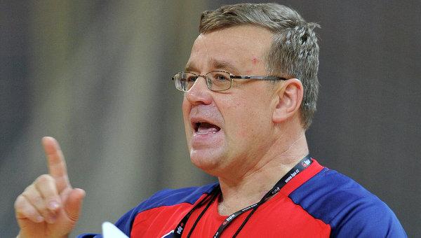 Главный тренер ХК «Салават Юлаев» договорился о продлении контракта