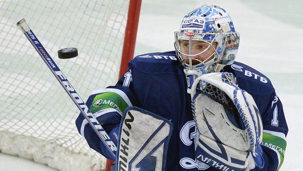 Еременко может пропустить чемпионат мира по хоккею