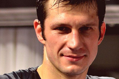Пойманный на мельдонии российский боксер лишен титула чемпиона Европы