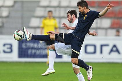 Футболист «Мордовии» рассказал о длительных задержках зарплаты