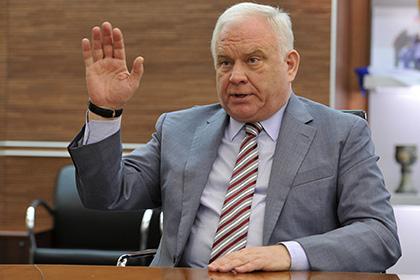 В футбольном «Динамо» сменилось руководство