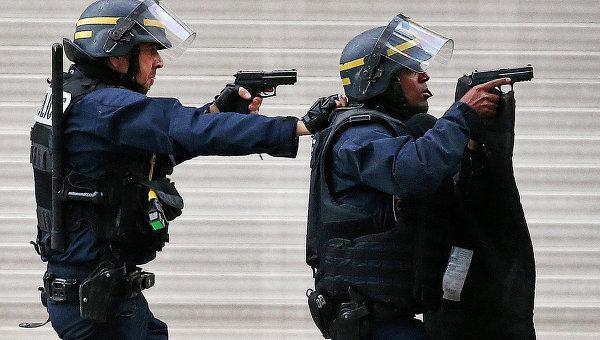 Безопасность Евро-2016 во Франции будут обеспечивать более 90 тысяч человек