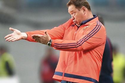 Слуцкий назвал условие вызова игроков «Ростова» в состав сборной России