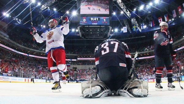 В Москве и Санкт-Петербурге стартует 80-й чемпионат мира по хоккею