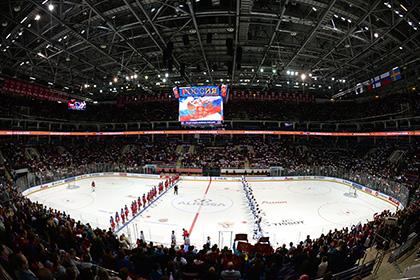 Чемпионат мира по хоккею в России откроется матчем сборных США и Канады