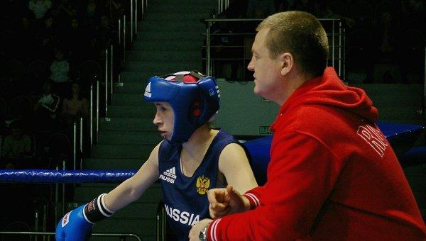 Стал известен состав женской сборной России по боксу на ЧМ в Астане