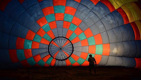 В Ингушетии пройдут международные соревнования по парашютному спорту