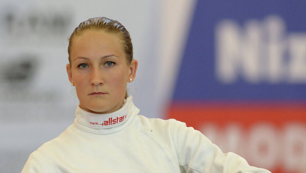 Российские пятиборцы завоевали серебро ЧЕ в смешанной эстафете