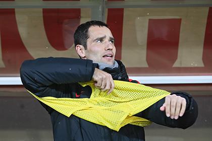 Широкову предложили работу в министерстве спорта Московской области