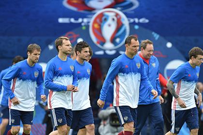 Петиция о роспуске сборной России по футболу набрала более 100 тысяч подписей