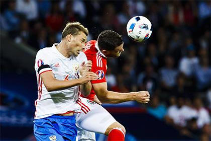 Слуцкий назвал причины провала сборной на Евро-2016