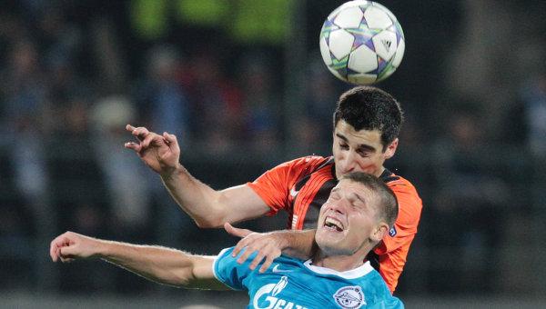Футболист Мхитарян официально перешел из «Боруссии» в «Манчестер Юнайтед»