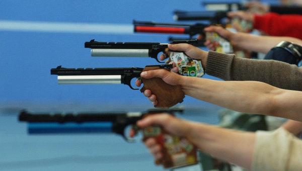 ISSF одобрила всех стрелков российской сборной для участия в Олимпиаде