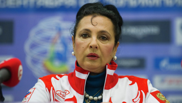Винер: российские «художницы» в полном составе допущены до Олимпиады