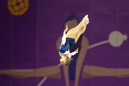 Сборная России по прыжкам на батуте отправится на ОИ в полном составе