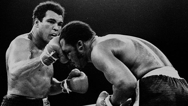Перчатки Мохаммеда Али могут быть проданы за $1 миллион