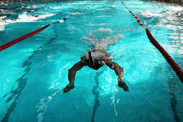 В Смоленске пройдет всероссийский чемпионат вооруженных сил по подводному плаванию