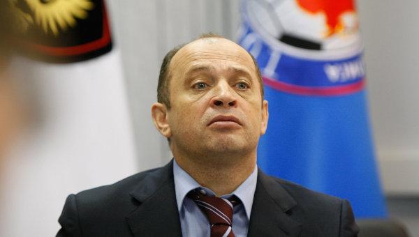 Прядкин рассказал о бюджете РФПЛ на предстоящий сезон