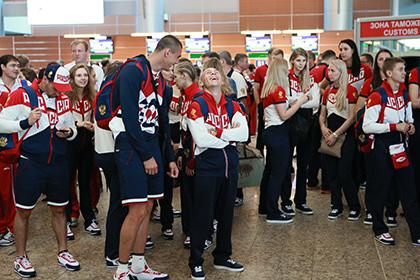 Дизайн формы сборной России на ОИ изменили во избежание заражения вирусом Зика