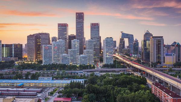 В Китае создали оргкомитет зимней Олимпиады 2022 года