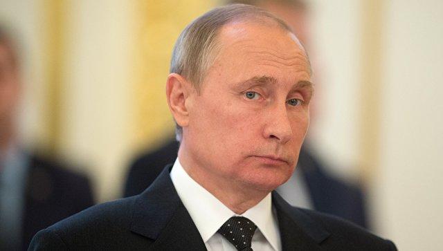 В графике Путина нет поездки на футбольный матч в Турцию