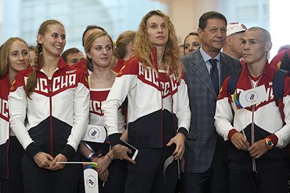 Жуков счел сборную России самой «чистой» среди участников Олимпиады