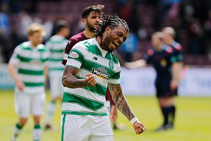 «Селтик» проиграл гибралтарскому клубу в матче Лиги чемпионов