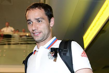 Широков пожелал стать тренером сборной России