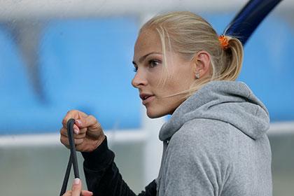 IAAF включила российских легкоатлетов в списки квалифицировавшихся на ОИ-2016