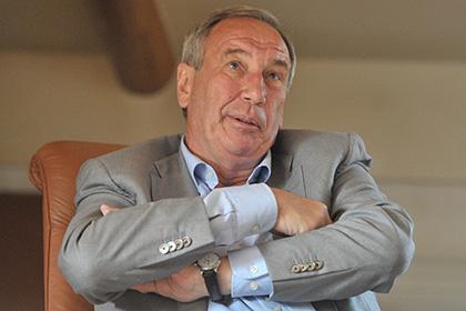 Тарпищев назвал виновных в дисквалификации Шараповой