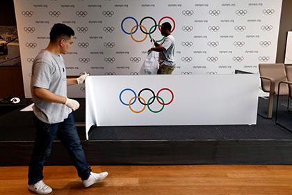 СМИ сообщили о переносе решения МОК по российским спортсменам