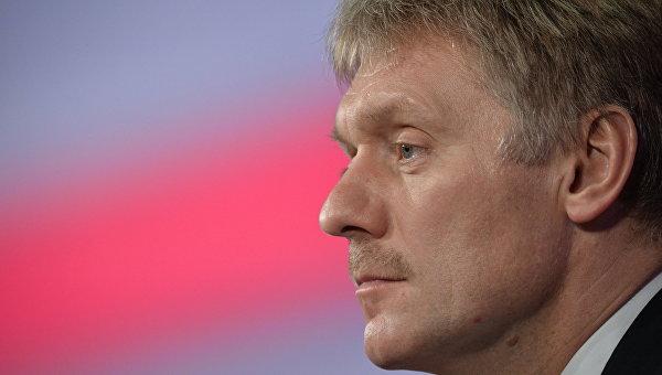 В Кремле реалистично смотрят на шансы сборной России принять участие в ОИ