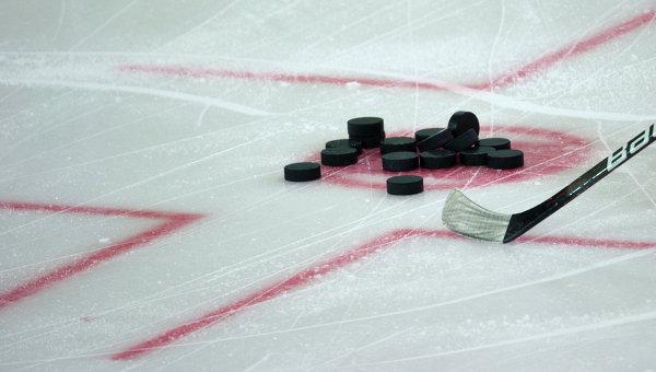 На Камчатке стартовал хоккейный турнир, посвященый Дню ВМФ России