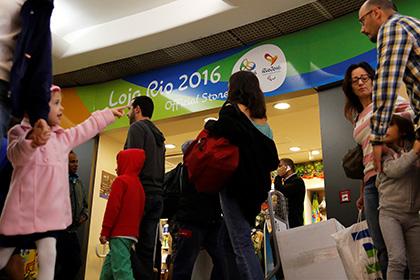 В Кремле исключили возможность бойкота Олимпиады российскими спортсменами