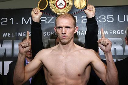 WBA назначила обязательного претендента на титул Ковалева