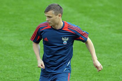 Измайлов вернулся в ФК «Краснодар»