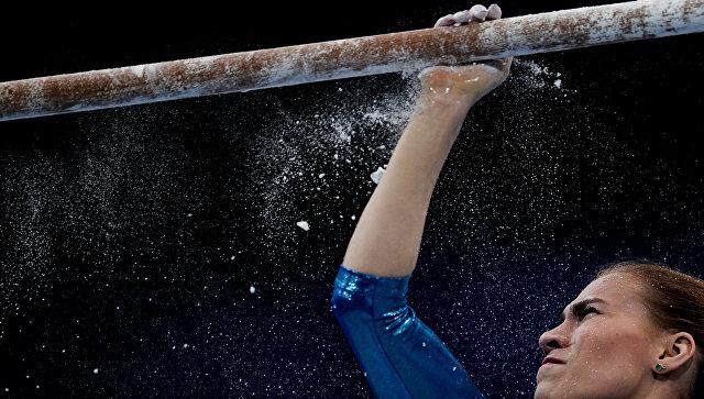 Серебряный призер ОИ-2012 гимнастка Афанасьева завершает карьеру
