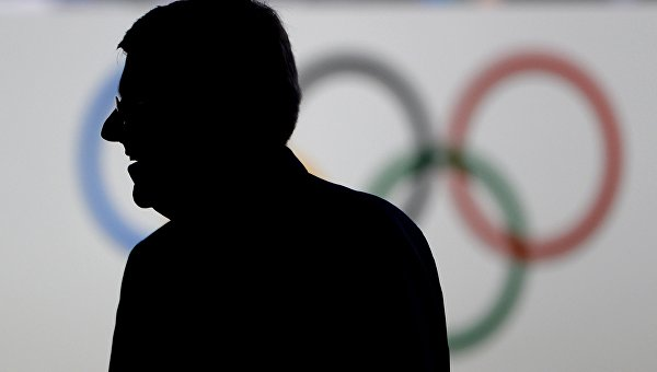 МОК изучит вердикт CAS по российским легкоатлетам