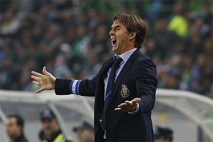 Стало известно имя нового главного тренера сборной Испании по футболу