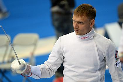 Два российских пятиборца отстранены от Олимпиады