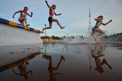 Арбитражный суд запретил российским легкоатлетам участвовать в Олимпиаде-2016