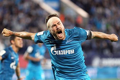 «Краснодар» и «Зенит» узнали соперников по групповому этапу Лиги Европы