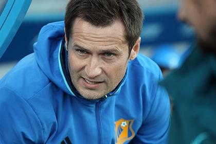 Тренер «Ростова» пожаловался на нехватку футболистов